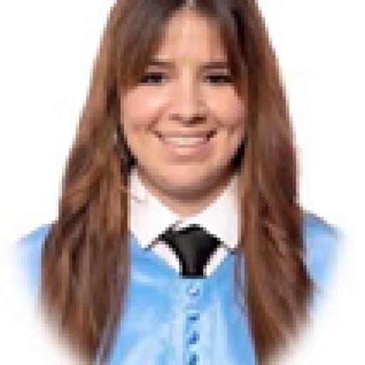 Cristina González Ibáñez